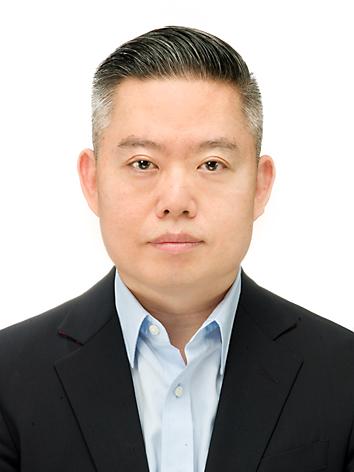 사진. 이정백 GSK Country Legal Director