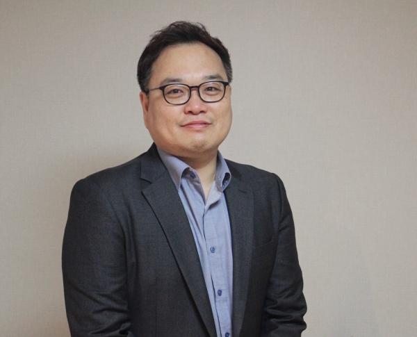 사진. 한국엘러간-애브비 컴퍼니, 김효섭 전무