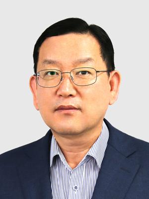 사진. 김재진 일동생활건강 대표이사